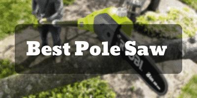 Best Pole Saw