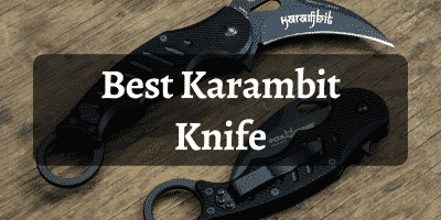 Best Karambit Knife