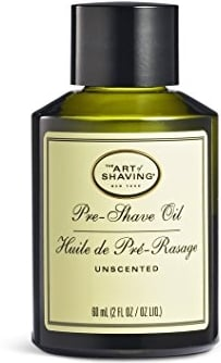 Best Pre Shave Oils
