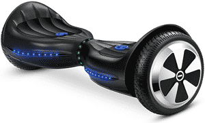 Eyourlife Hoverboard - Control With Mobile