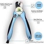Pro Pet Nail Clippers