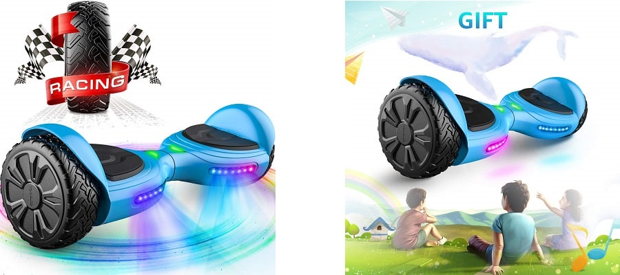 Image result for Tomoloo Q2X Hoverboard