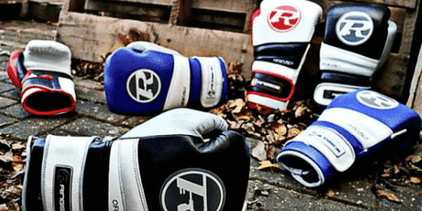 Best Boxing Gloves Featured Image