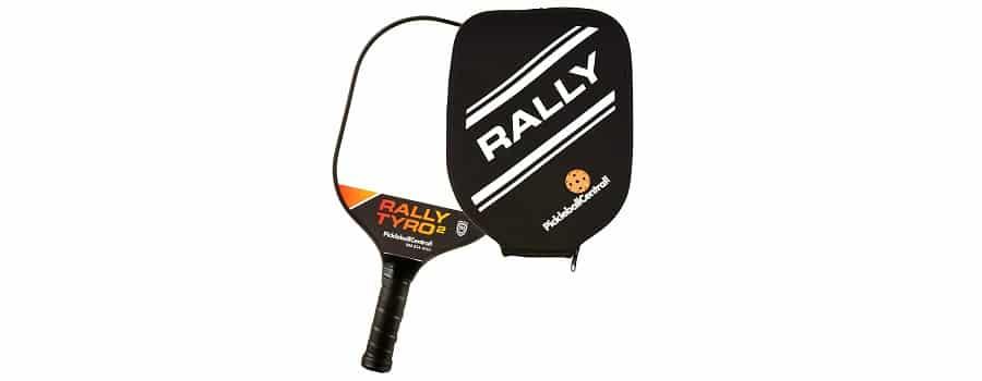 Rally Tyro 2