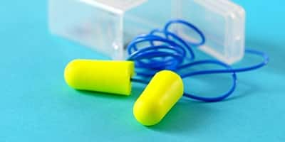 Earplugs for Snoring