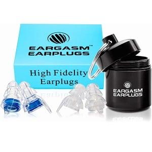 Eargasm High Fidelity Earplugs
