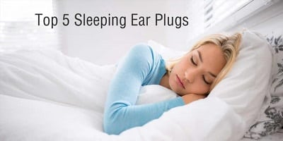 Earplugs for Sleeping