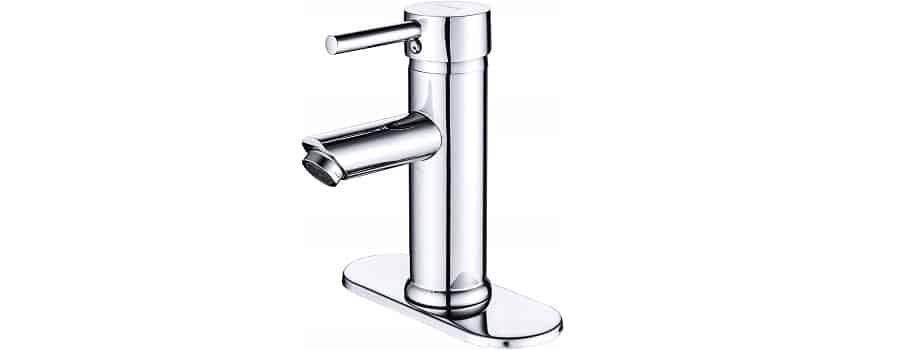 Greenspring Commercial Bathroom Sink Faucet