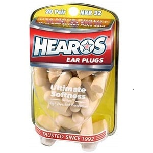 HEAROS Ultimate Softness Series Noise