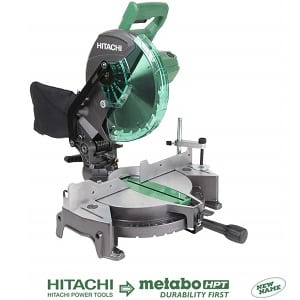 Hitachi C10FCG