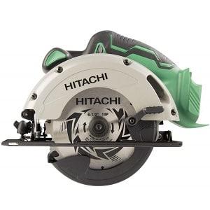 Hitachi C18DGLP4 18V