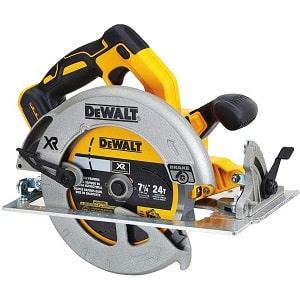 DEWALT 20V MAX 7-1/4-Inch