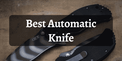 Best Automatic Knife