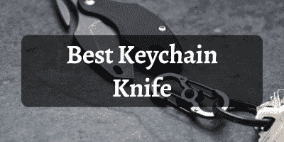 Best Keychain Knife